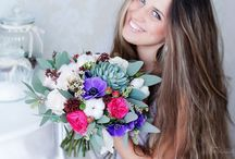L'flowers / Свадебная флорисика / свадебная флористика со вкусом и душой