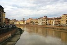 Tuscany memories / Highlights of a wonderful holiday in the region