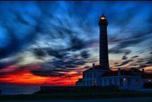 ☸ Lighthouse ☸ / Farois de todo o mundo...