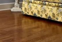 Hardwood / Some Examples of Hardwood products that we carry.