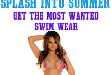 New Swim Wear at Dallas Novelty. / We will be posting all of the most wanted swim wear of the summer season.