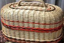 плетение из газетных трубочек-2 / мастер-классы,видео,изделия,технологии,уроки / by Tatyana Kruglova