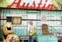 Austin with Kids / So much to do in Austin, Texas!