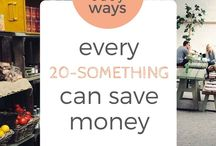 Crafty Coin Blog Posts / My most popular blog posts from craftycoin.com. I teach people how to spend less and live more. I post about saving money, managing money, budget travel, and minimalism.