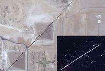 Piramidi di Giza / Tutto sul luogo più misterioso e affascinante della Terra