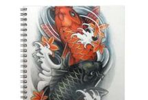 future projects / inspiration for my own tattoo