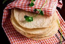 Naleśniki, Tortilla _ bez glutenu