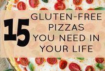 Pizza _ bez glutenu