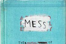 Ex Libris / by Mella