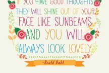 Positivity Quotes / Quotes and inspiration for living life to the fullest.