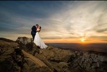 Weddings at Skyland / Celebrate your special day in Shenandoah National Park at Skyland! With venues for up to 100 guests and a host of spectacular natural settings, Shenandoah National Park is a unique and memorable wedding destination.