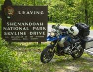Ride & Recharge / Great roads are fundamental to the perfect road trip, and what better way is there to relax and recharge than to cruise through a National Park along a National Scenic Byway? Complete your Shenandoah experience with a stay in the park at Skyland, Big Meadows Lodge, or Lewis Mountain Cabins!
