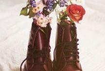Doc Martens / Doc Martens les plus belles chaussures du Monde!! <3