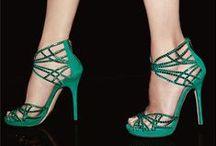 Nieziemskie buty