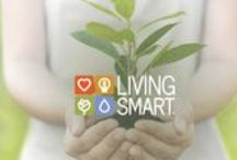 Reduce, Reuse, Recycle / Always remember to reduce our energy use for the health of the planet and for our future. To learn more about what you can do to conserve, visit www.EarthDay.org and to learn more about TRI Pointe Homes' Living Smart commitment, visit www.TriPointeHomes.com.