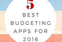 Money Apps / These apps can help you make and save money!