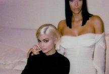 Kylie / Kimmie