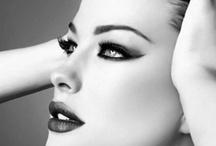 Make-Up | Hair | Nails