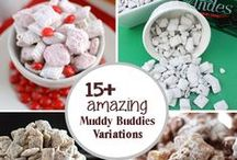 Crazy Food and Sweet Treat  Ideas