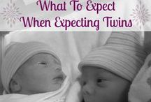 Twin Pregnancy / Expecting Twins? Here are Twin Pregnancy Tips, Ideas, and More for Pregnant Moms and Expecting Parents