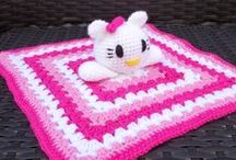 Crochet  * free patterns *