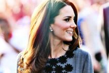Kate Middleton / my forever inspiration and love!