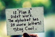 think possitive :)