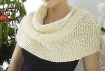 Modèle de tricot / Ma nouvelle passion!