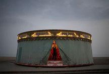 Photo  Circus / by Thom Po