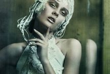 Photographer  Paolo Roversi / by Thom Po
