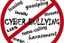 Bullying / All things relating to the prevention of bullying