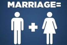 Marriage / The Family Policy Institute of Washington believes marriage is the most significant relationship in existence.  We believe life-long, heterosexual, monogamous marriages provide unique benefits to children and society that cannot be matched by any other relationship.