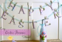 Eggcelent Easter Ideas / Easter Recipes, Crafts, and Ideas / by Mom On The Side