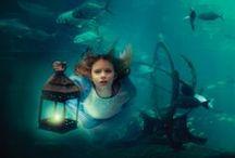 Photography idea 1: fairytales