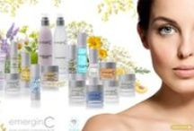 emerginC pure.potent.cosmeceutical / active ingredients, powerful results