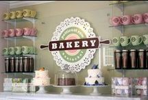 FUTURE BAKERY IDEAS / by AIDA ESPINOSA