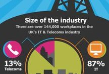 Takes on Telecom / Great information about the exciting industry in which we play.