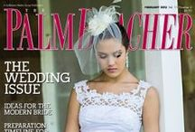 The Palm Beacher Magazine | Covers / A collection of The Palm Beacher Magazine. Click any cover to read the full issue.
