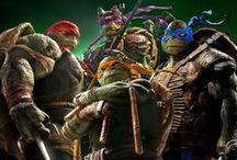 Tortugas Ninjas / TMNT