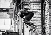 SK8 & FASHION / #clothes #skateboarding