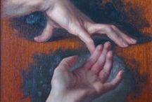 Anatomía manos