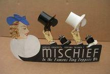 Wishlist / Pin your wishlist items here!