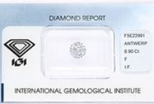 Diamanten IGI HRD DPL GIA von www.juwelenmarkt.de / lose Diamanten, Brillianten, Brillanten UNTER Grosshandelspreis mit internationalem Gutachten von IGI, HRD, DPL, GIA