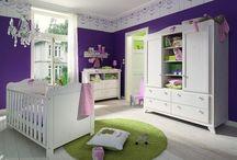 My Princesses Nursery / by Traci A. Moore