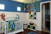 My Prince's Nursery / by Traci A. Moore