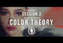 Color - videos