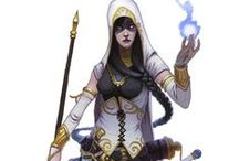 CDesign - Mage, Witch, Sorcerer