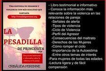 MATERIAL DE APOYO (PDF) / Material en PDF con información útil para las mujeres     https://www.facebook.com/materialdeapoyopdf