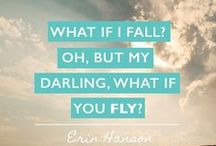Favorite Quotes / A little #inspiration and #motivation for all of us!