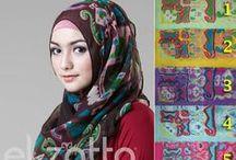 Hijab / Hijab Vista
